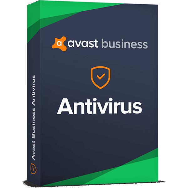 copy of Avast Premier