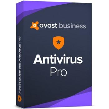 Avast Business Pro Licencja komercyjna