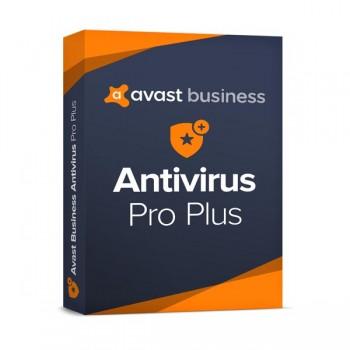 Avast Business Antivirus Pro Plus Licencja Komercyjna
