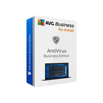 AVG Anti-Virus Business Edition Licencja Komercyjna