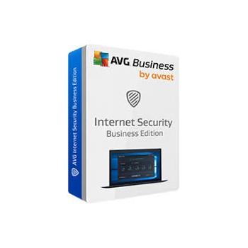 AVG Internet Security Business Edition Licencja Komercyjna