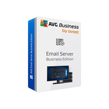 AVG Email Server Edition Licencja Komercyjna