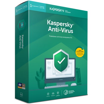 copy of Kaspersky Internet Security for Android