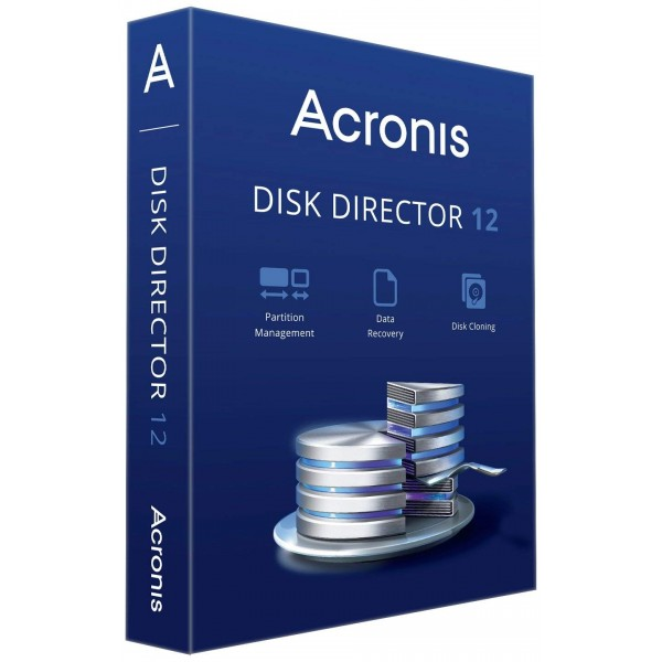 copy of Acronis Backup Advanced Workstation