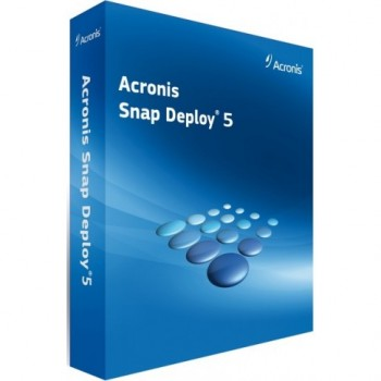 copy of Acronis Disk Director 12.5 Server