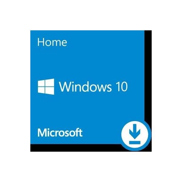 Microsoft Windows 10 Home - ESD