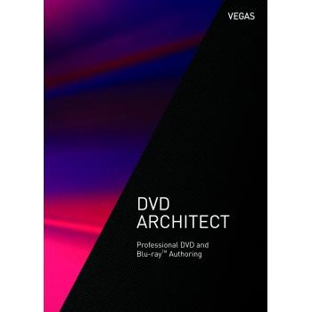 VEGAS DVD Architect ESD
