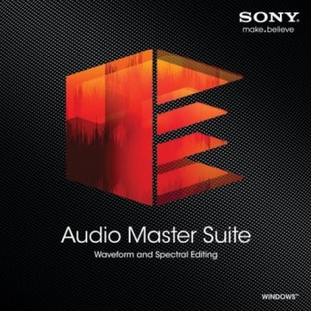 Audio Master Suite 2.5 - ESD