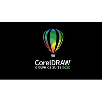 Corel DRAW GRAPHICS SUITE 365-DAY SUBSCRIPTION - Windows