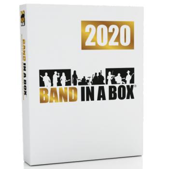 PG Music Band-in-a-Box PlusPAK 2019 PL dla Windows (wersja elektroniczna)
