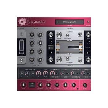 Image Line- Sakura (FL Studio/VST) (wersja elektroniczna)