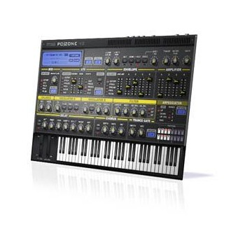 Image Line- Poizone (FL Studio/VST) (wersja elektroniczna)