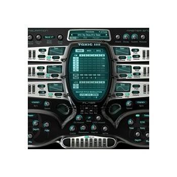 Image Line- Toxic Biohazard (FL Studio/VST) (wersja elektroniczna)