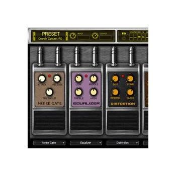 Image Line- Hardcore (FL Studio/VST) (wersja elektroniczna)