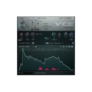 Image Line- Vocodex (FL Studio/VST) (wersja elektroniczna)