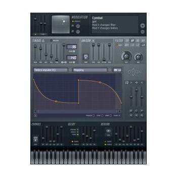 Image Line- Ogun (FL Studio/VST) (wersja elektroniczna)