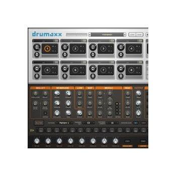 Image Line- Drumaxx (FL Studio/VST) (wersja elektroniczna)