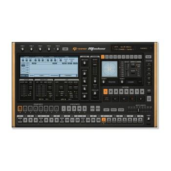 Image Line- Groove Machine (FL Studio/VST) (wersja elektroniczna)