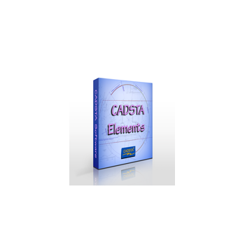 CADSTA Elements Subscription