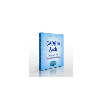 CADSTA Arch Subscription
