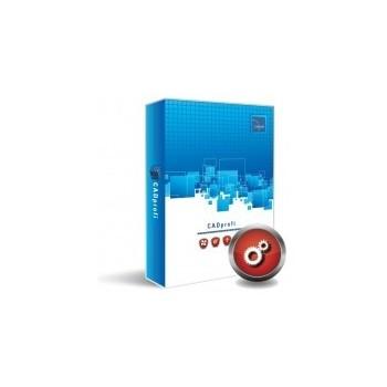 CADprofi Mechanical - licencja komercyjna +Adobe CC