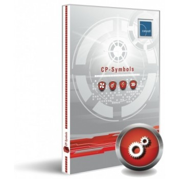 CP-Symbols Mechanical +Adobe CC