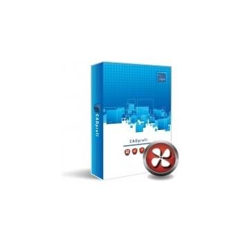CADprofi HVAC & Piping - licencja komercyjna +Adobe CC