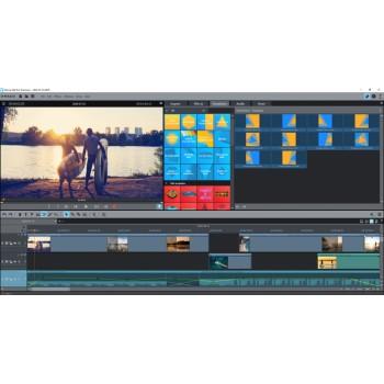 MAGIX Movie Edit Pro Plus (2021) - ESD - cyfrowa