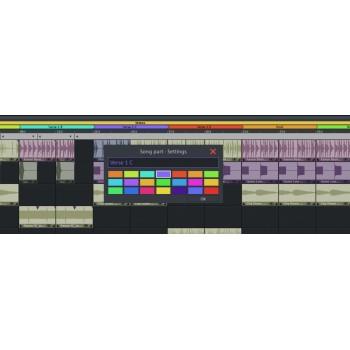 MAGIX Music Maker Plus 2021 - ESD - cyfrowa