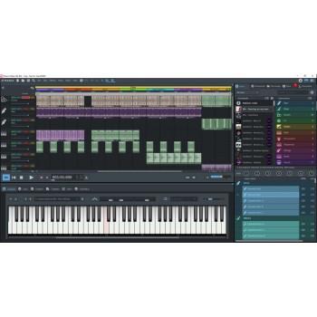 MAGIX Music Maker Plus 2021 - BOX