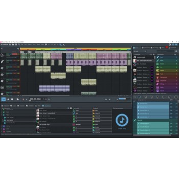 MAGIX Music Maker Premium Edition - ESD - cyfrowa