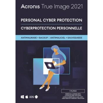 Acronis True Image 2021 (multi-language)