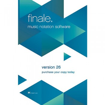 Finale v26 - Retail