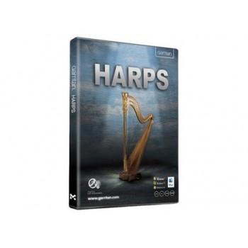 Garritan Harps