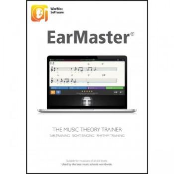 EarMaster Pro 7 (1 PC)