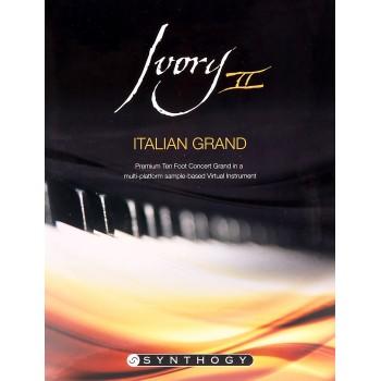 Ivory II Italian Grand