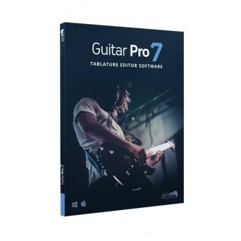 Guitar Pro 7.5 (polska wersja językowa)