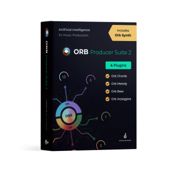 Orb Synth
