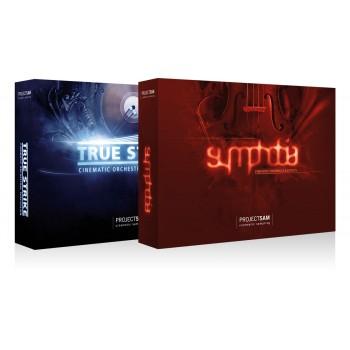 ProjectSAM Symphonic Pack