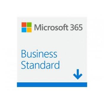 Microsoft 365 Business Standard 1 rok 1 użytkownik (5 urządzeń) ML