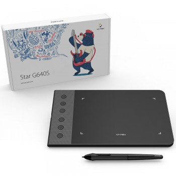 Tablet Graficzny Star G640S