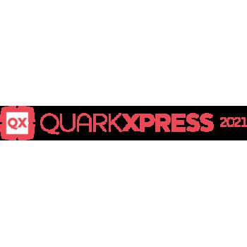 QuarkXPress 2021 Win/Mac licencja komercyjna Wieczysta + QuarkXPress Advantage