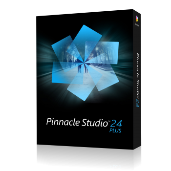 Corel Pinnacle Studio 24 Plus ML EU ESD