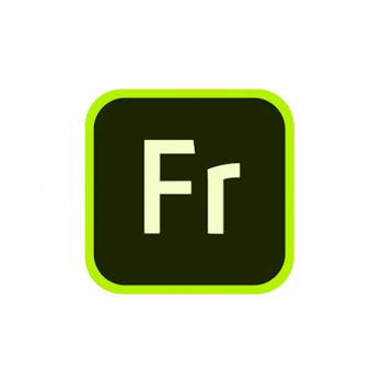 Adobe Fresco CC for Teams MULTI (iPad/Windows 10)