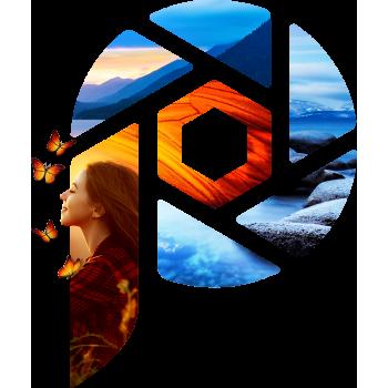 Corel PAINTSHOP PRO 2022 EN Win - BOX