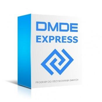 DMDE Express