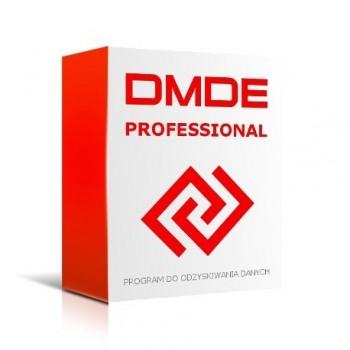 DMDE Professional