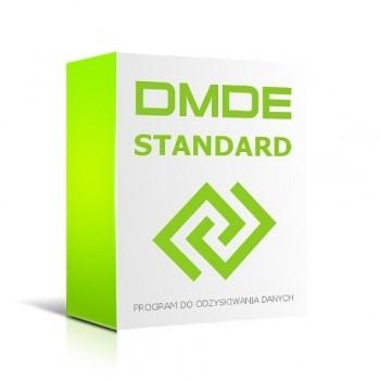 DMDE Standard