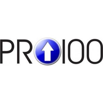 Aktualizacja z PRO100 v4 do PRO100 v5 - wymaga wymiany nośnika LPT.