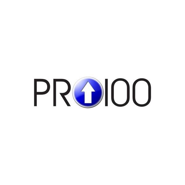 Pro100 5.20 PL + Biblioteki